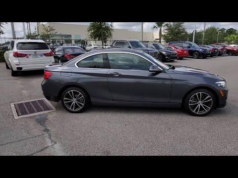 2019 BMW 2 Series Daytona, Palm Coast, Port Orange, Ormond Beach, FL DP5066