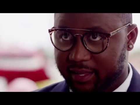 Bucie (Ft. Heavy K) - Easy to Love (Official Video) (HD) (w/ lyrics)