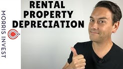 Rental Property Depreciation