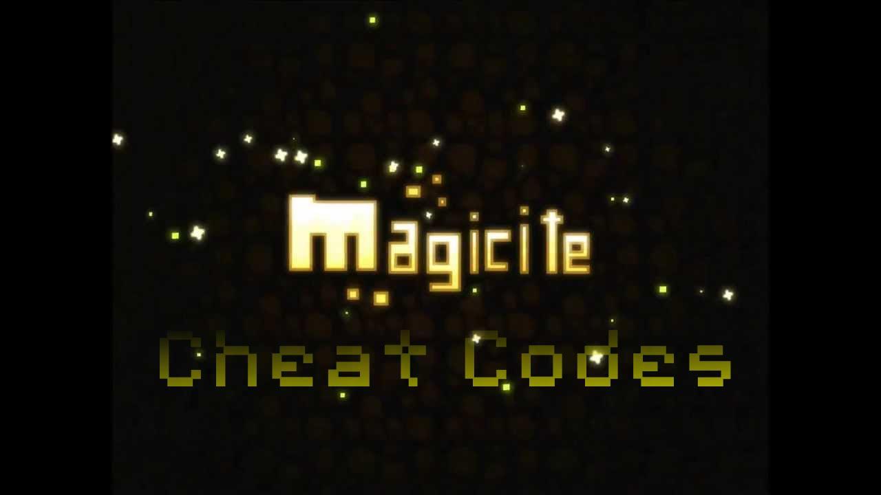 <b>Magicite</b> - <b>Cheat Codes</b> - YouTube