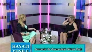 ANNEMİZ İLE ARAMIZDAKİ GÖBEK BAĞI // Evrensel Yaşam Enerjisi - SKY TV (05.06.2014)