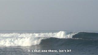 """""""IN SEARCH OF EL DORADO"""", a surf exploration story by Kepa Acero"""