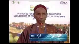 Témoignage Dioumorou Ka