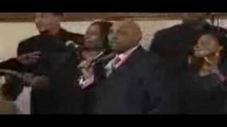 Bishop Paul Morton - Be Blessed