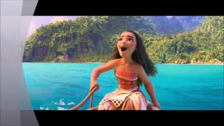 Moana/Vaiana - How Far I
