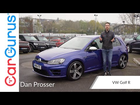 Volkswagen Golf R (Mk7) Used Review: Is this amazing hot hatch a good used buy? | CarGurus UK
