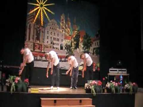 Abiball 2010 (Evolution of Dance)