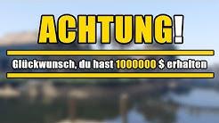ROCKSTAR SCHMEIßT MIT GELD UM SICH!  |  GTA 5 ONLINE EVENTWOCHE