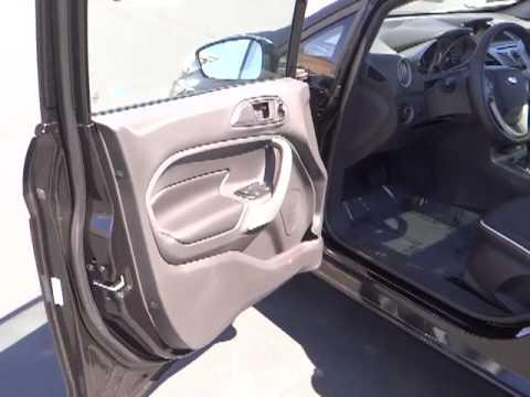 2013 FORD Fiesta - sedan Carson City NV 27999