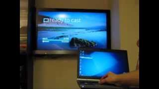 Chromecast - How to Wirelessly Mirror Your Desktop to Your TV