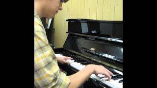 Blues Piano Keyboard 503-253-7222 Lessons Portland Cool Video Piano Lessons