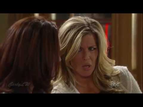 GH: Carly Scenes On 11/28/12