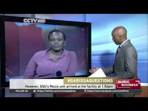 Global Business 9th April 2015