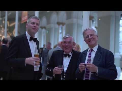 Opening Gala: Edinburgh International Film Festival 2013