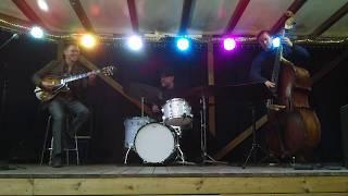 M Sandberg Trio - Live Teaser