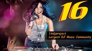 Andrew Rayel - One In A Million (Breakbeat Mix) By 16djproject