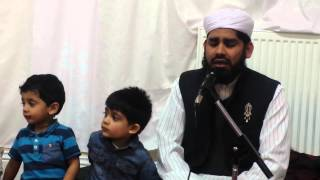 QARi AHMAD SAEED ALWARi 4 / 4 / 14