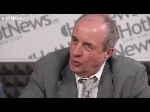 Interviu cu Janusz Bugajski - senior fellow, CEDA