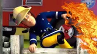 Feuerwehrmann Sam Deutsch 🚒 Sam der große Held 🔥Neue Folgen 🔥🚒Zeichentrick für Kinder