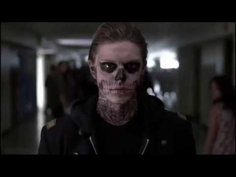 Tate Langdon - Twisted Nerve (HD)