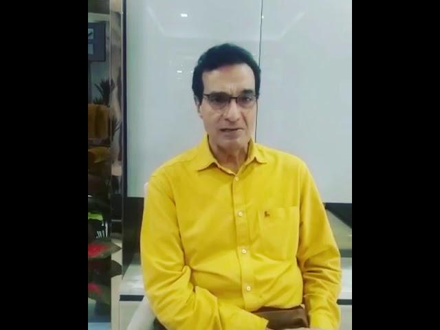 Dheeraj Kumar pays tribute to Irfan Khan