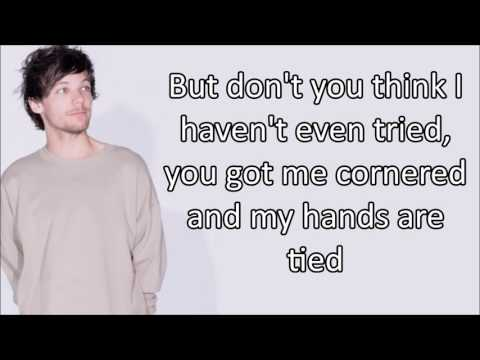Louis Tomlinson ft. Bebe Rexha - Back to You