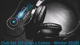 Wedding Set DJ Oren c Cohen   Winter 2018 סט האירועים מועדונים