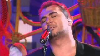 Αντώνης Ρέμος - Φεγγάρια Χάρτινα (LIVE στο Τσαντίρι)