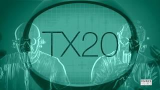 FINIFLEX - TX20 - FLEX005