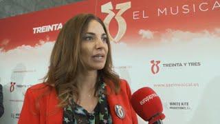Mariló Montero aclara su inversión en el Betis con Herrera