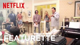 Arrested Development - Behind the Scenes | Being Back on Arrested Development | Netflix
