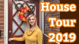 House Tour 2019 // Happily Ever Hearrell Home