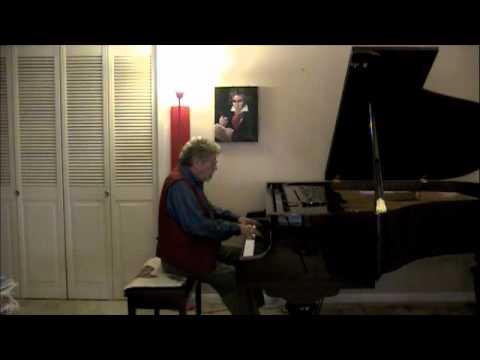 Janusz Szlubowski ,Part 1, Piano Standards