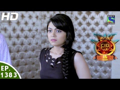 CID - Rahasya Adrushya Khooni Ka - Episode 1383 - 15th October, 2016
