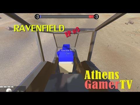 Ravenfield EP#3 AthensGamerTV by Athens Thanakrit