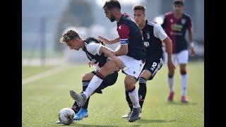 Juventus-Cagliari Primavera 0-2, gli highlights