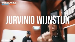 JURVINIO WIJNSTIJN (HIP HOP)  // OrokanaWorld #ONTOUR NIJMEGEN