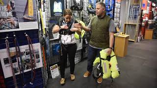 Daily Chat at #TIBS2019 | Spinlock VITO