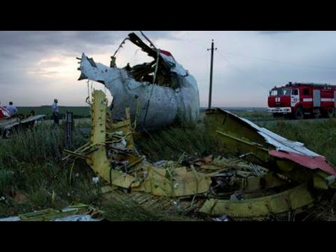 All Parties Involved to Blame for Malaysian Aircraft Disaster in Ukraine