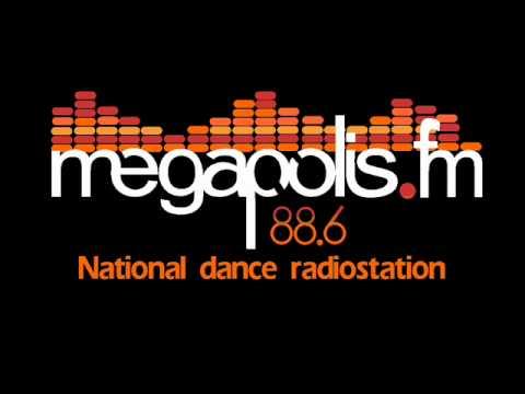 megapolisFM [88.6]