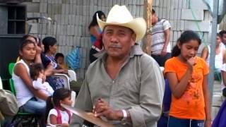 Carnaval del Pozo Pantepec Puebla con la Banda Las Aguilas Intrepidas por Video Tauro de  Isidro 3