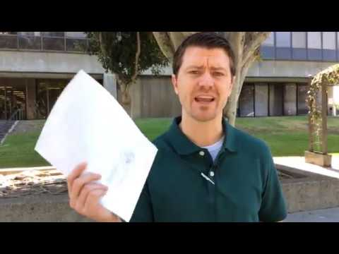Filing A DBA In Los Angeles County