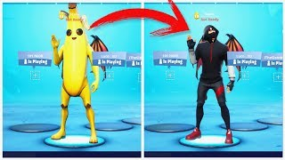 Get ANY POSE Into ANY SKIN Using This NEW Fortnite GLITCH