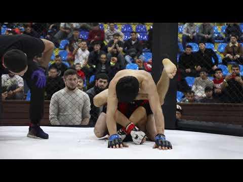 Колизей: Битва Чемпионов 10: Мурод Бодуров (Таджикистан) vs. Умар Бекболотов (Кыргызстан) | 57 кг