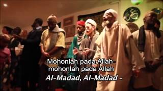 madad ya Rasulullah (malay sub)