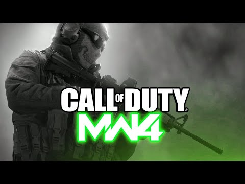 Modern Warfare 4 Rumors & News - Call of Duty MW4 2019
