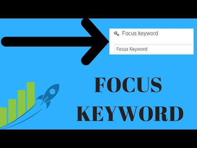 Yoast SEO Focus Keyword  - किसी भी कीवर्ड पर #1 Rank पर आये