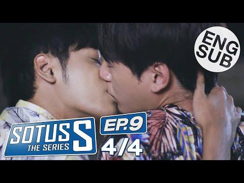 [Eng Sub] Sotus S The Series | EP.9 [4/4]