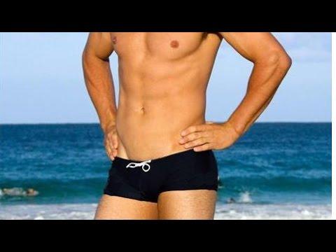 Как выбирать мужские плавки
