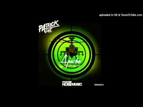 Patrick Pache - Apache (Original Mix)